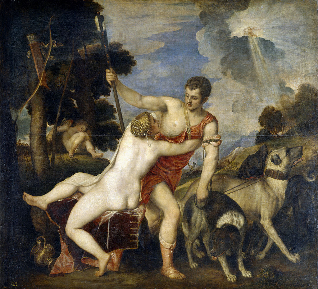 1024px-Venus_and_Adonis_by_Titian
