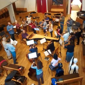 The Albany Consort